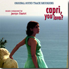 Jacopo Fiastri - Capri, You Love? (Original Motion Picture Soundtrack)