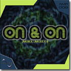 Mike Mucci - On & On - EP